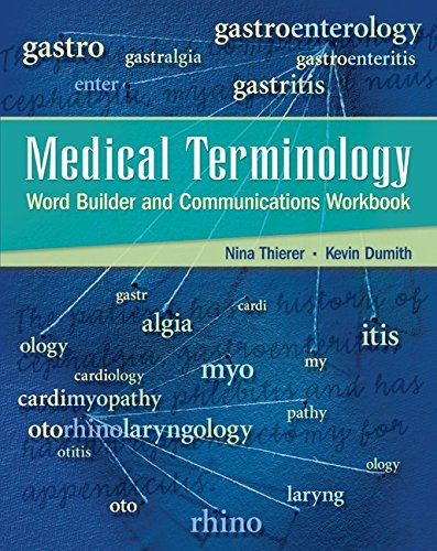 9780073315447: Medical Terminology Word Builder and Communications Workbook