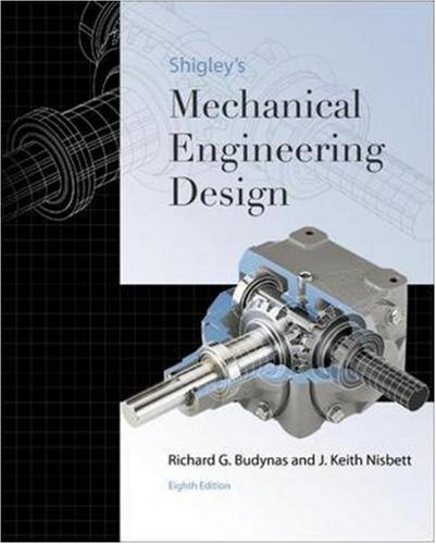 COMP Shigley's Mechanical Engineering Design with ARIS Instructor Quickstart Guide: Budynas, ...