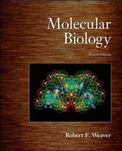 9780073319940: Molecular Biology