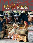 9780073325293: World Music: Traditions and Transformations (Book & 3-CD Set)