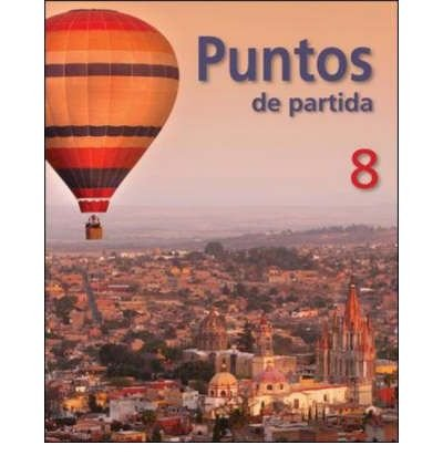 9780073325538: Puntos de partida: An Invitation to Spanish (Spanish and English Edition)
