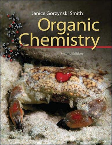 9780073327495: Organic Chemistry
