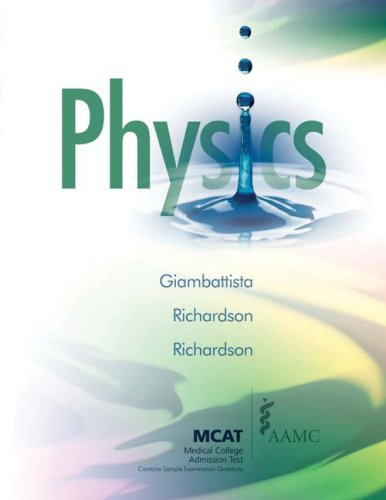9780073327525: Physics Volume 2 [With MCAT Practice Online]