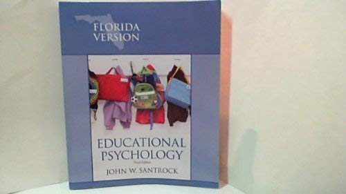 9780073342283: Educational Psychology