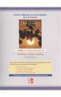 9780073342856: Sol y Viento Online Manual de actividades: Leccion 5a - Leccion 9b (Spanish Edition)