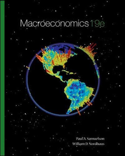 9780073344225: Macroeconomics (Mcgraw-hill)