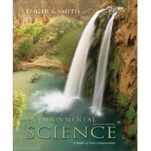 9780073346984: Environmental Science (Custom) / Edition 11