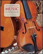 9780073347066: Music: An Appreciation Pkg with 9 audio CD Set