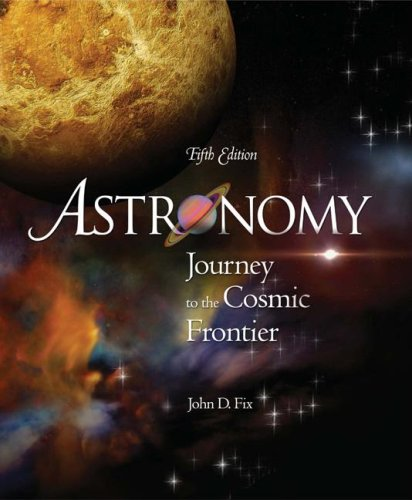 9780073347219: Astronomy: Journey to the Cosmic Frontier with Starry Night Pro DVD, version 5.0
