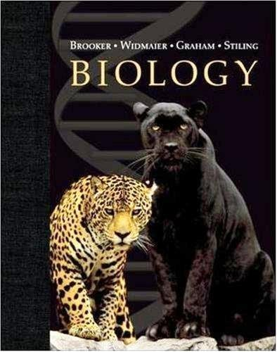9780073354484: Biology
