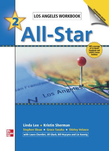 9780073355634: All-Star - Book 2 (High Beginning) - Los Angeles Workbook