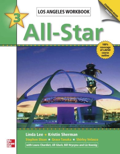 9780073355641: All-Star - Book 3 (Intermediate) - Los Angeles Workbook