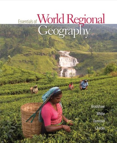 9780073359380: Essentials of World Regional Geography