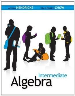 9780073360973: Intermediate Algebra
