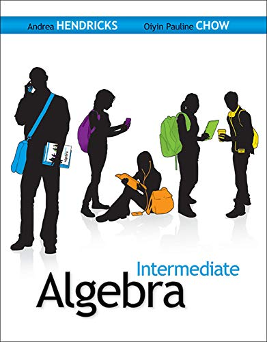 9780073361017: CREATE ONLY Student Solutions Manual for Intermediate Algebra