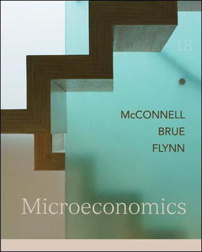 9780073365954: Microeconomics