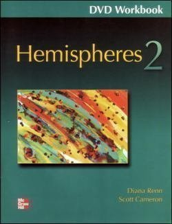 9780073366715: Hemispheres 2 DVD Workbook