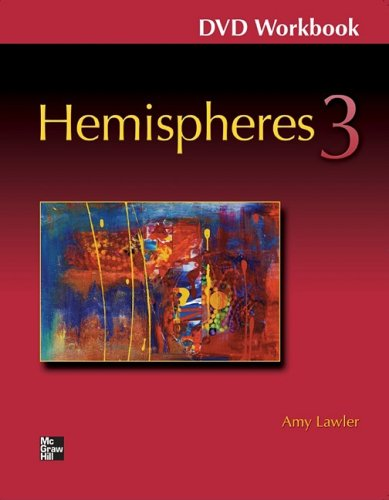 9780073366722: Hemispheres: Book 3 (Intermediate)