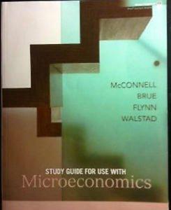 9780073368870: Title: MICROECONOMICS-STD.GDE.
