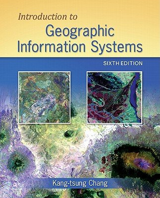 9780073369310: Introduction to Geographic Information Systems