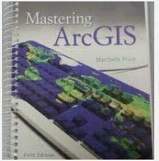 9780073369327: Mastering Arcgis