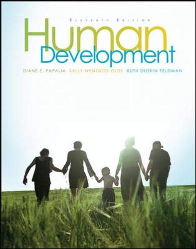 9780073370163: Human Development
