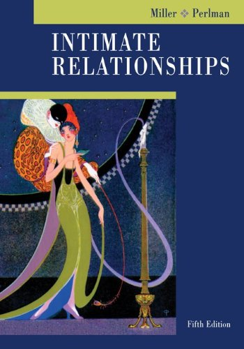 9780073370187: Intimate Relationships