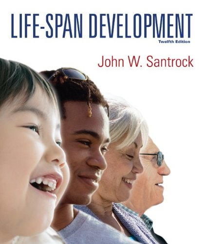 Life-Span Development: John Santrock