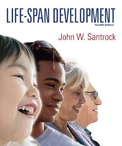 9780073370217: Life-Span Development