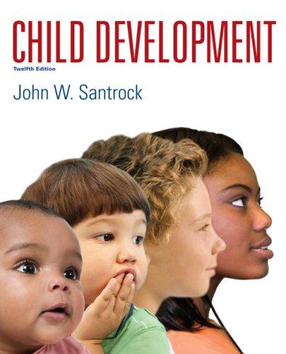 9780073370637: Child Development: An Introduction