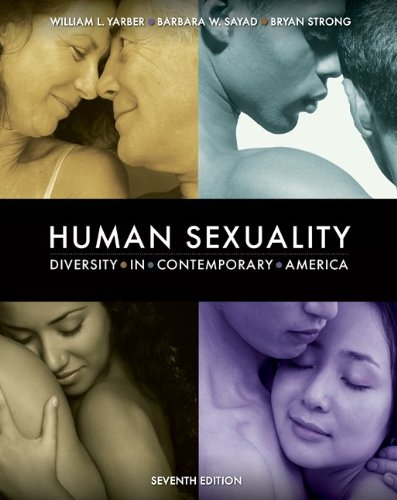 9780073370880: Human Sexuality: Diversity in Contemporary America, 7th Edition