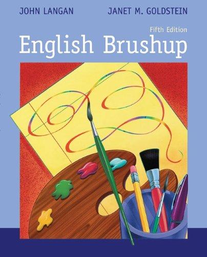 9780073371634: English Brushup