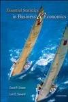 9780073373638: Essential Statistics in Business & Economics