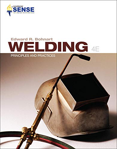 9780073373713: Welding: Principles & Practices