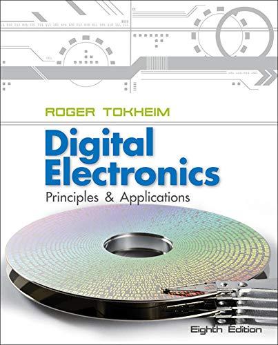 Digital Electronics: Principles and Applications: Tokheim, Roger
