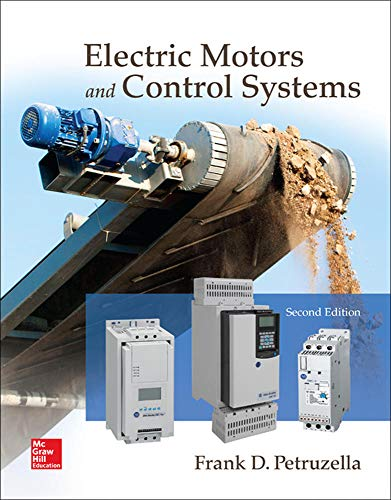 9780073373812: Electric Motors and Control Systems