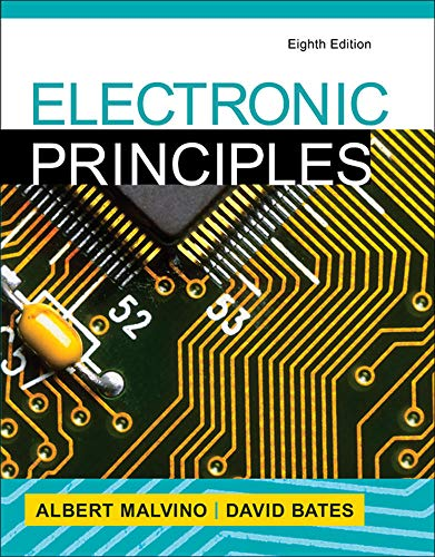 9780073373881: Electronic Principles (Engineering Technologies & the Trades)