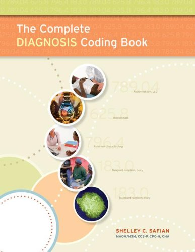 9780073373942: The Complete Diagnosis Coding Book