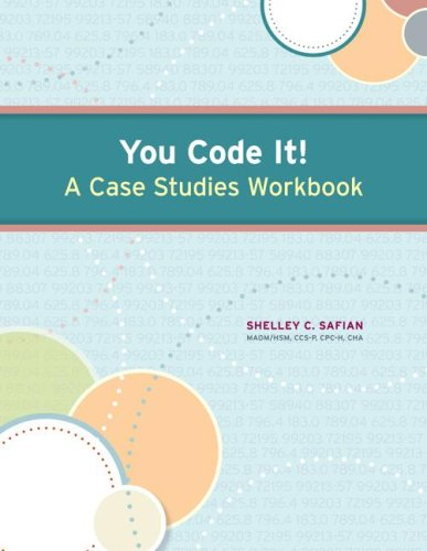 9780073374024: You Code It! A Case Studies Workbook