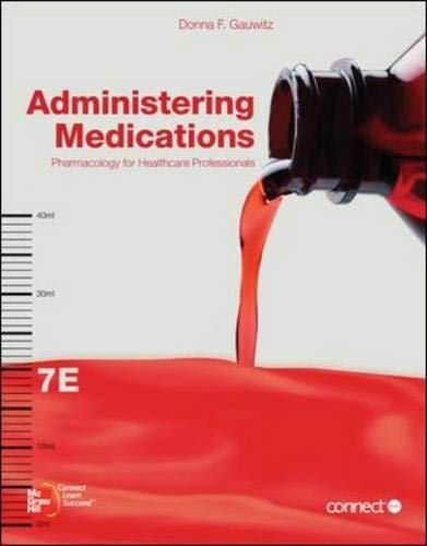 9780073374376: Administering Medications