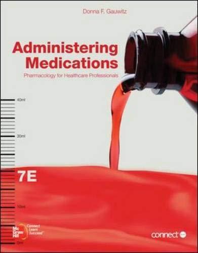 9780073374376: Administering Medications