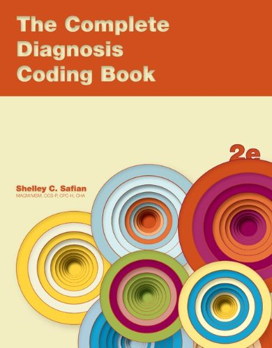 9780073374512: The Complete Diagnosis Coding Book