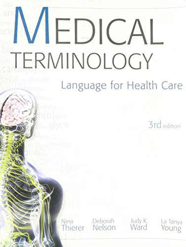 9780073374727: Medical Terminology: Language for Healthcare