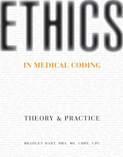 9780073374932: Ethics in Medical Coding: Theory and Practice