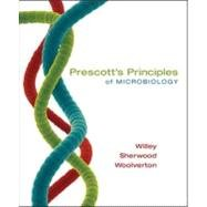 9780073375236: Prescott's Principles of Microbiology