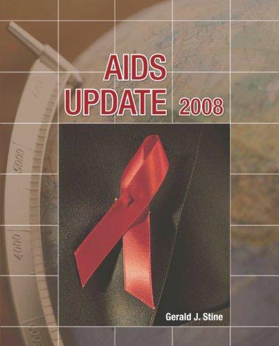 9780073375281: AIDS Update 2008 (Textbook)