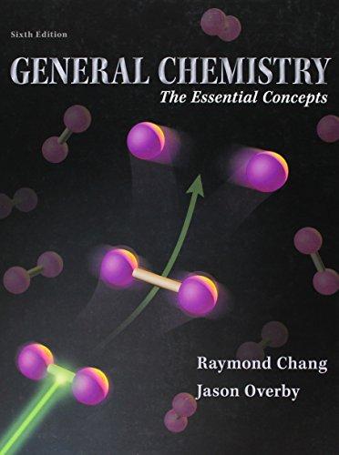 9780073375632: General Chemistry