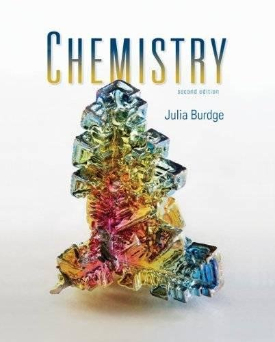 9780073375649: Chemistry, 2nd edition