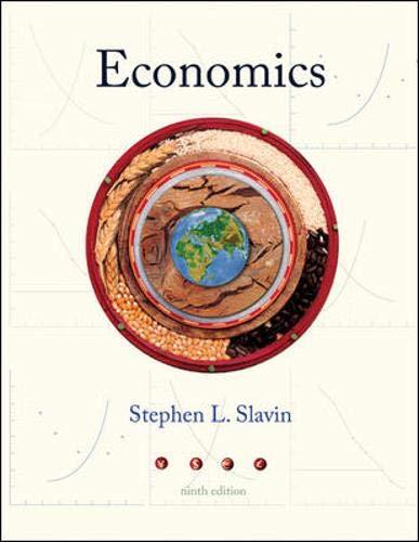 9780073375793: Economics