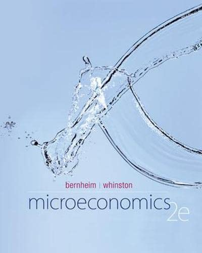 9780073375854: Microeconomics (McGraw-Hill Economics)